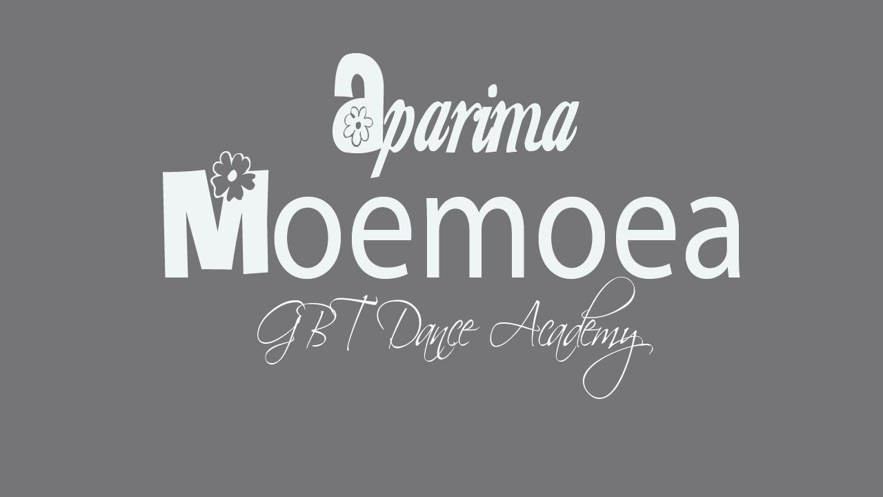 Aparima Moemoea by GBT